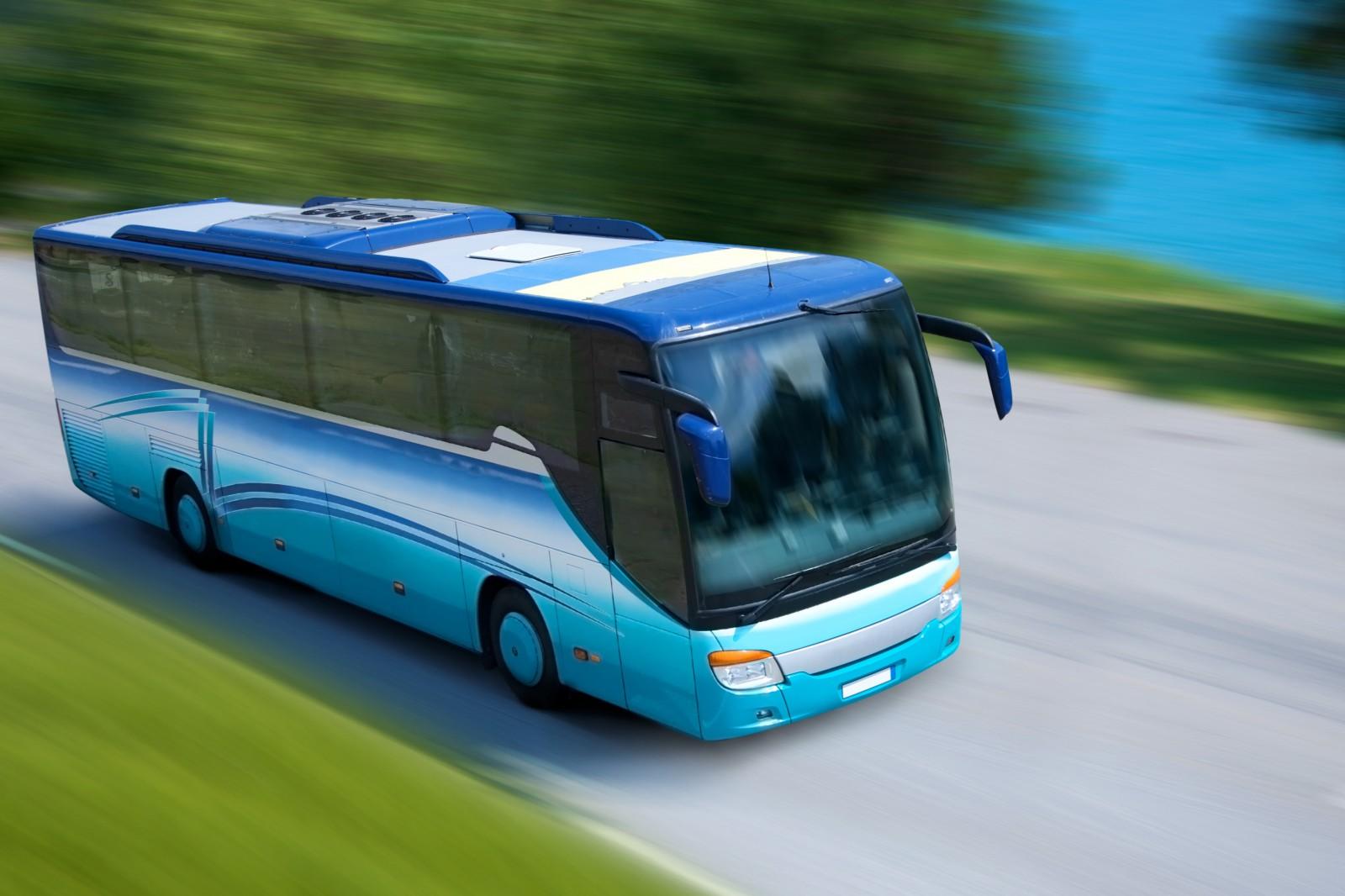 Летние автобусные экскурсии