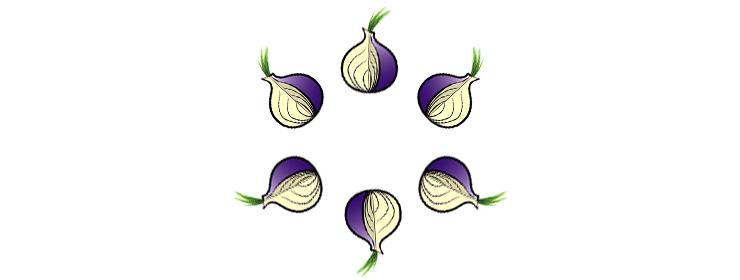 Onion сайты
