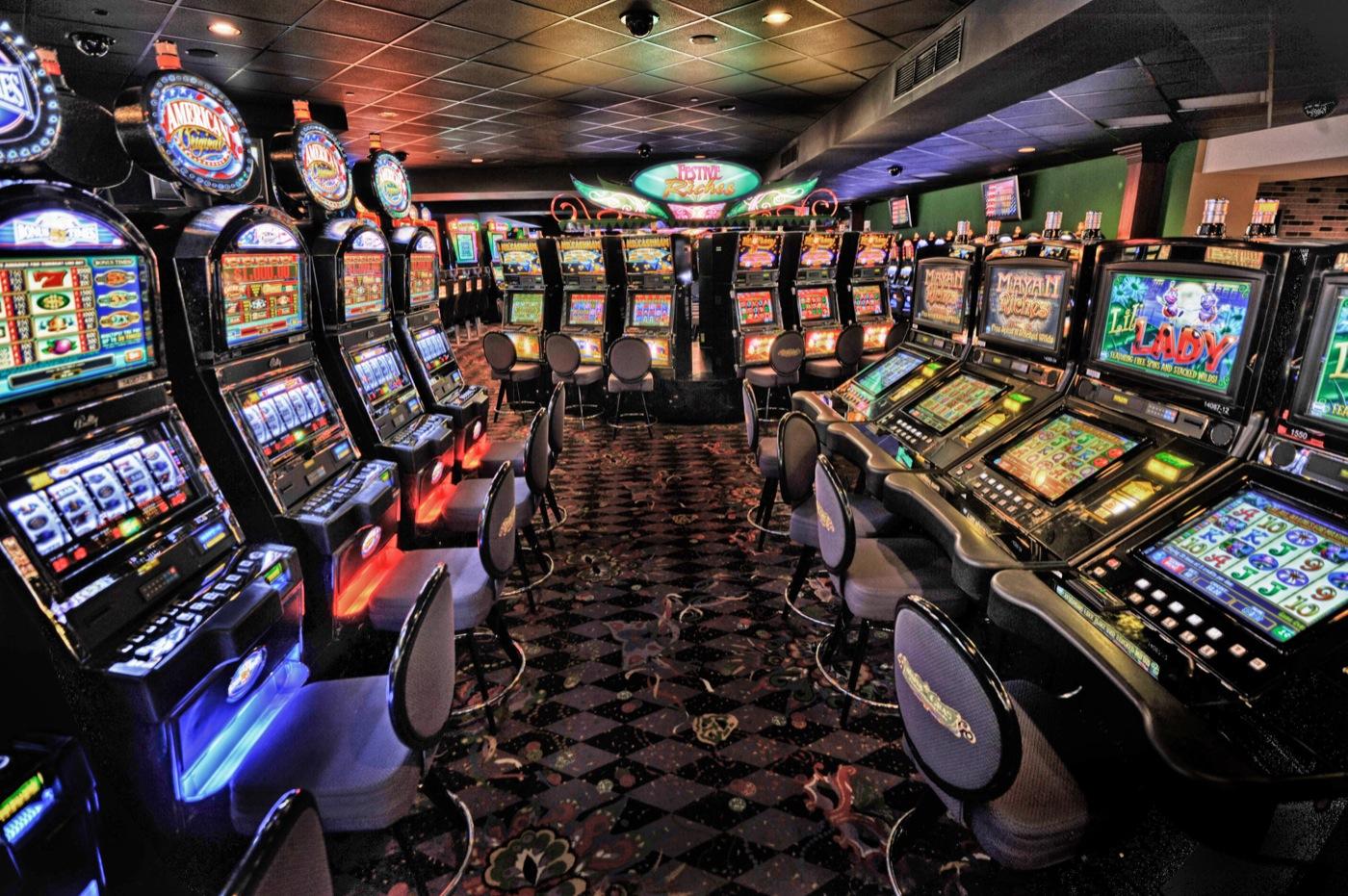 Fresh Casino - игровой сайт нового поколения